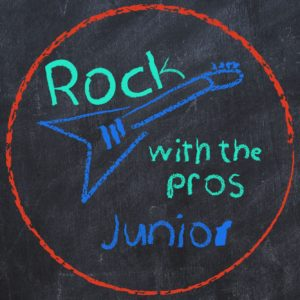 Rock With the Pros Jr - Fall 2019